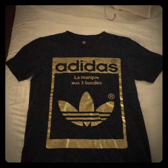d5ee3731d adidas Tops - MOVING SALE!!! Adidas special edition T-shirt sz S